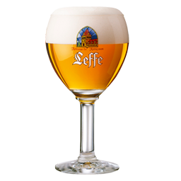 Blond Beer (Leffe Style)