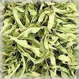 LEMON VERBENA LEAF (WHOLE)