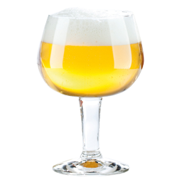 Strong Belgian Blond Beer